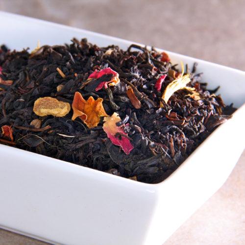 Mrs Oldbucks Pantry Vanilla Chai Tea
