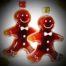 Mrs Oldbucks Pantry - Mr Gingerbread Man
