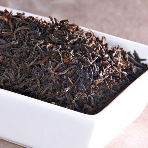 Mrs Olbucks Pantry yorkshire tea