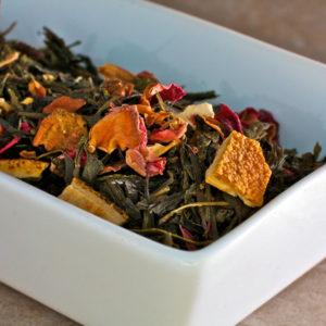 Mrs Oldbucks Christmas Tea