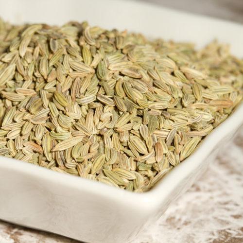 Mrs Oldbucks Pantry Fennel Seed