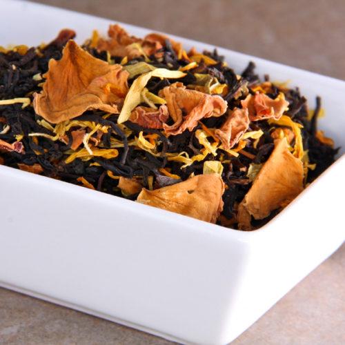 Mrs Oldbucks Pantry Lotus Tea