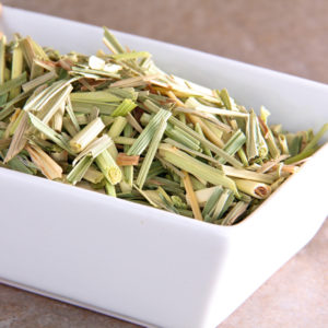 Mrs Oldbucks Pantry Organic Lemongrass