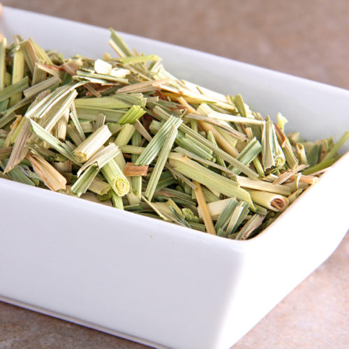 Mrs Oldbucks Pantry Organic Lemongrass