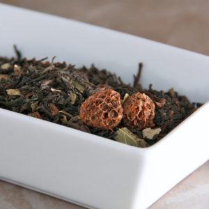 Mrs Oldbucks Pantry  Raspberry Tea