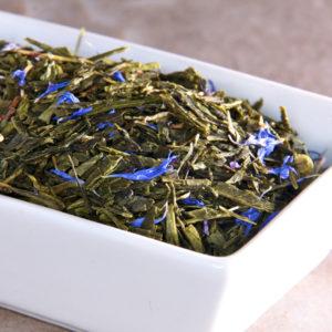 Mrs Oldbucks Quince Green Tea