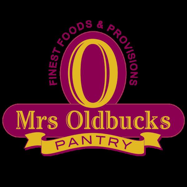 Mrs Oldbucks Pantry Logo