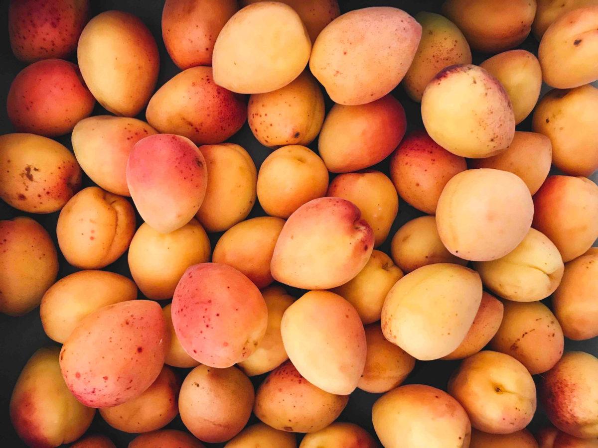 Mrs Oldbucks Pantry Summer Mango Salad