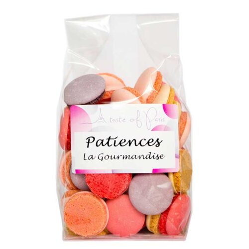 Taste of Paris Patiences